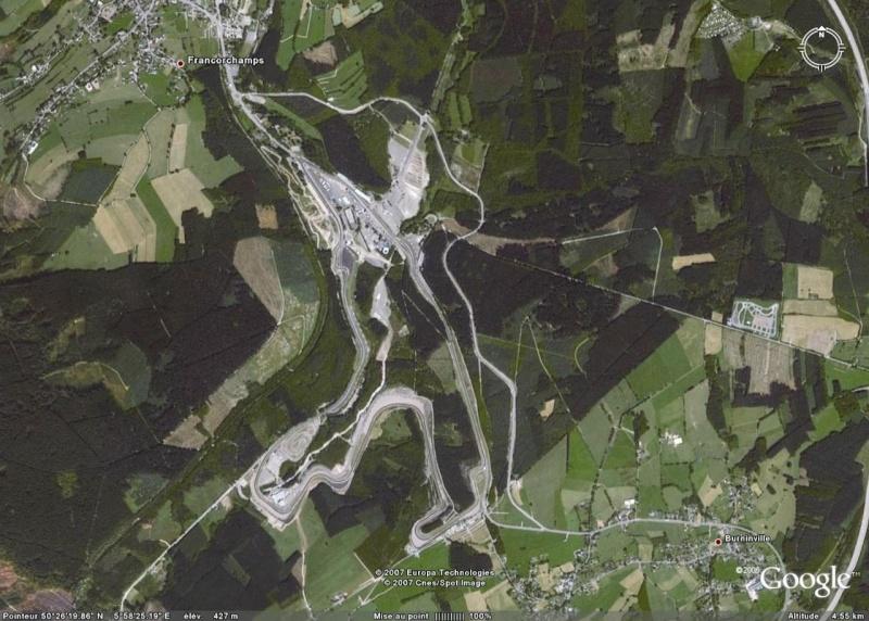 Circuits de F1 sur Google Earth - Page 2 Spa_fr10