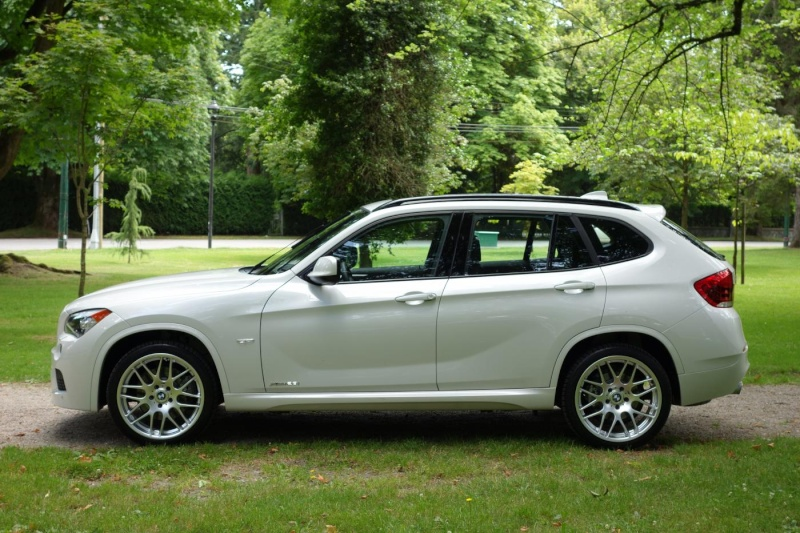 bmw x1 1 8 d e84 avis pour jantes en 19 pouces. Black Bedroom Furniture Sets. Home Design Ideas