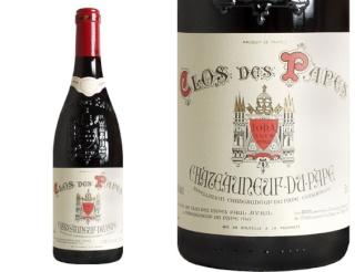 Chateauneuf Du Pape Meilleur Vin Du Monde