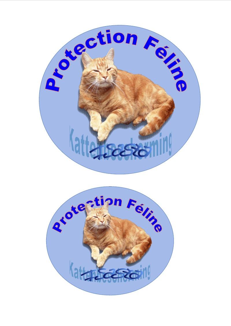Badges Protec10