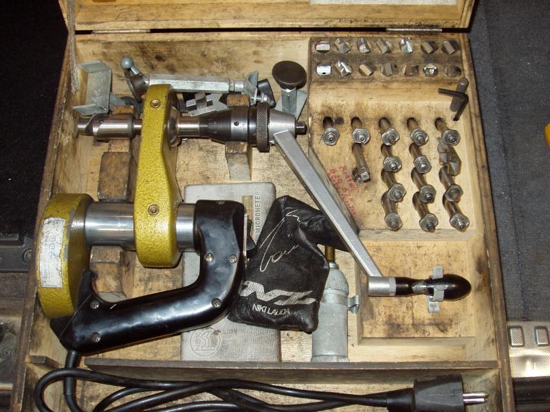 E-Tech - Renovering av en B234F (Går som en klocka) Mirafr10