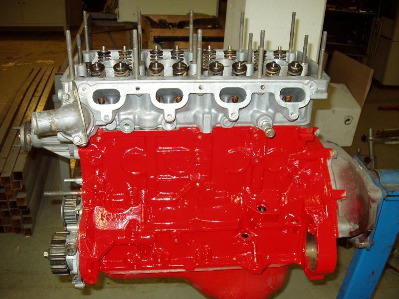 E-Tech - Renovering av en B234F (Går som en klocka) Motor_11