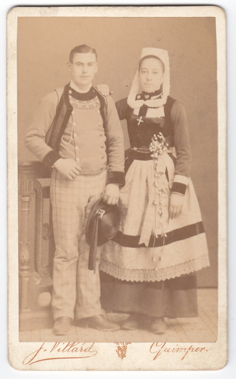 Costume de mariée Quimper de 1890 Img_0010