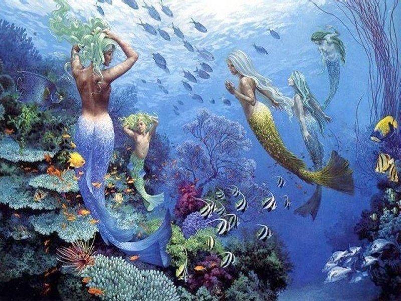poisson d'avril de raymonde Sirene10