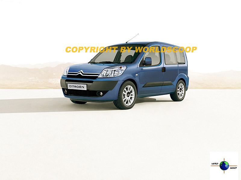 2008/12 - [Citroën/Peugeot] Berlingo/Partner II - Page 2 B9_80010