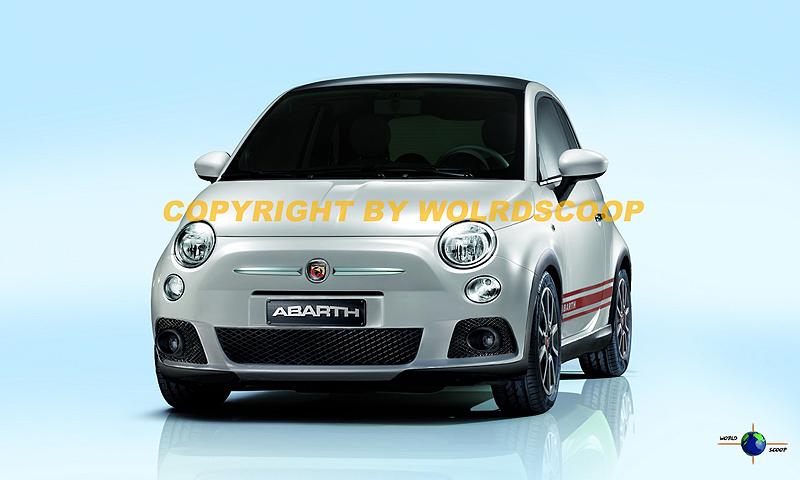 [Fiat] 500 Abarth Fiat_510