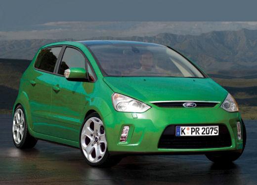 ford - [Ford] Ka Ka110