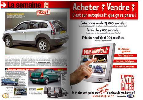 2009 - [Dacia] Duster [H79] Logan_10