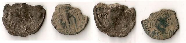morceaux de romaines Romain10