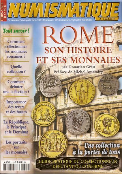 hors serie Rome10