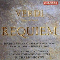 Requiem de Verdi B0000010