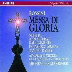 Rossini : opéras & musique religieuse B0000011