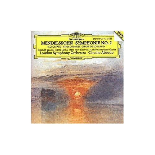 Mendelssohn les symphonies Lobesa10