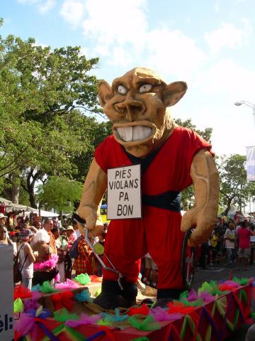 Dimanche Gras 18 Février 2007 !!! Vidé Multicolore !!! Parade26