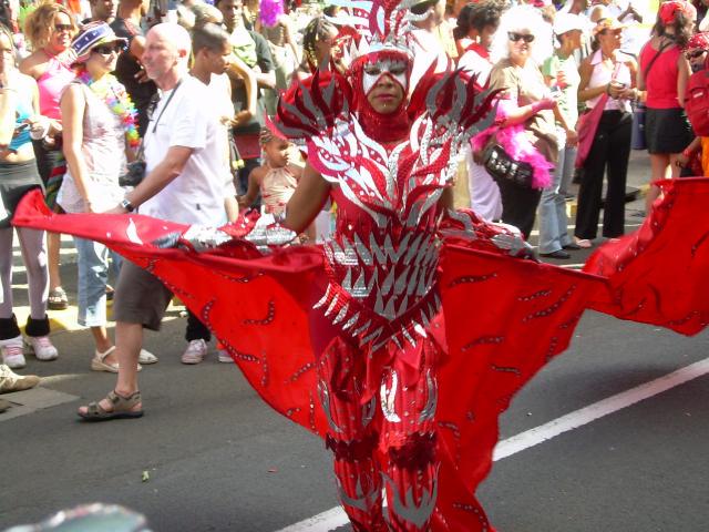 Dimanche Gras 18 Février 2007 !!! Vidé Multicolore !!! Parade39