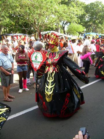 Dimanche Gras 18 Février 2007 !!! Vidé Multicolore !!! Parade44
