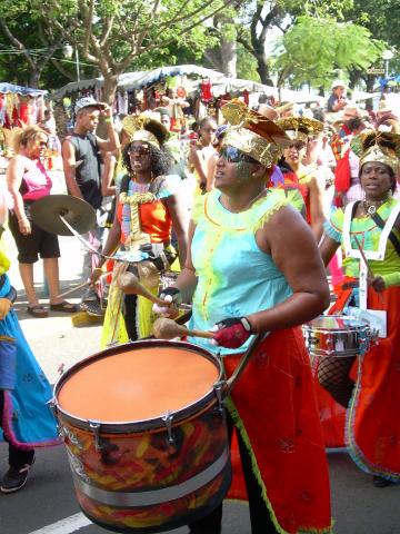 Dimanche Gras 18 Février 2007 !!! Vidé Multicolore !!! Parade54