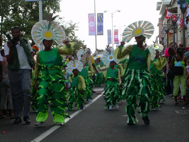 Dimanche Gras 18 Février 2007 !!! Vidé Multicolore !!! Parade61