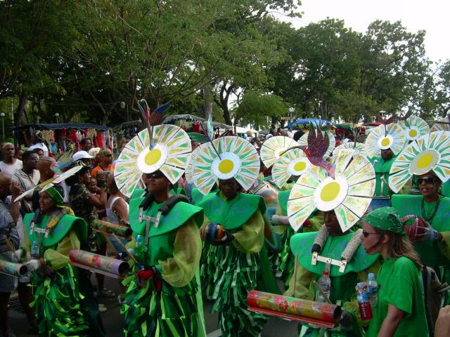 Dimanche Gras 18 Février 2007 !!! Vidé Multicolore !!! Parade63