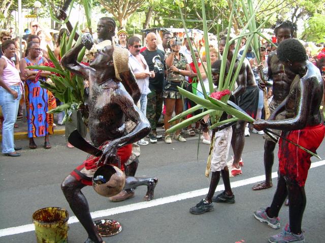 Dimanche Gras 18 Février 2007 !!! Vidé Multicolore !!! Parade66