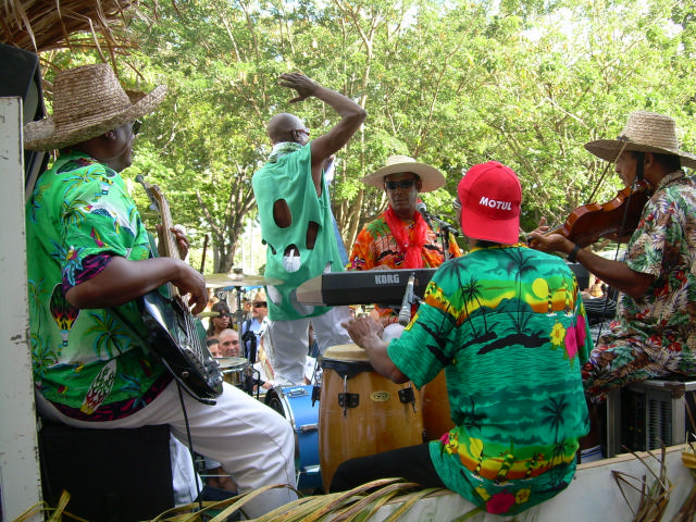 Dimanche Gras 18 Février 2007 !!! Vidé Multicolore !!! Parade70