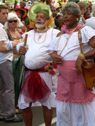 Dimanche Gras 18 Février 2007 !!! Vidé Multicolore !!! Parade74