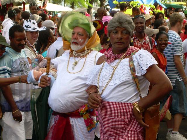 Dimanche Gras 18 Février 2007 !!! Vidé Multicolore !!! Parade75