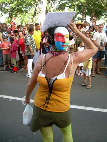 Dimanche Gras 18 Février 2007 !!! Vidé Multicolore !!! Parade86