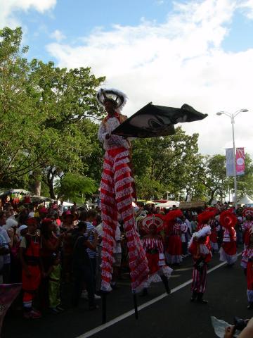 Dimanche Gras 18 Février 2007 !!! Vidé Multicolore !!! Parade87