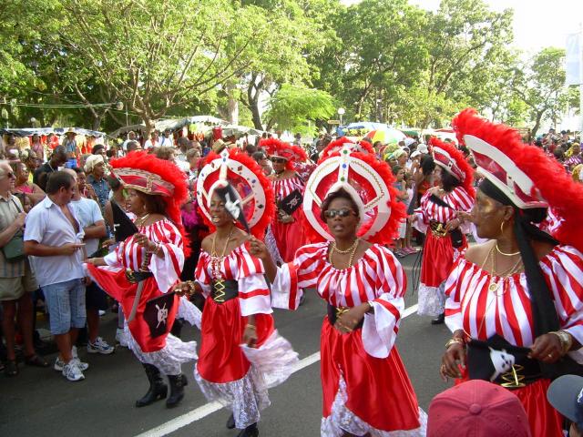 Dimanche Gras 18 Février 2007 !!! Vidé Multicolore !!! Parade90