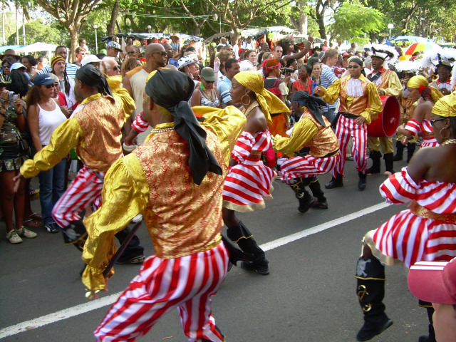 Dimanche Gras 18 Février 2007 !!! Vidé Multicolore !!! Parade91
