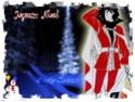 Walpapers Lady oscar spécial fêtes  711