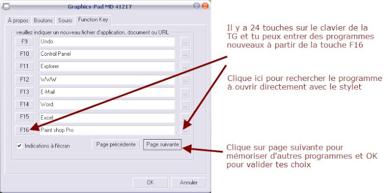 tablette graphique et craft robo 2 Clic_s11