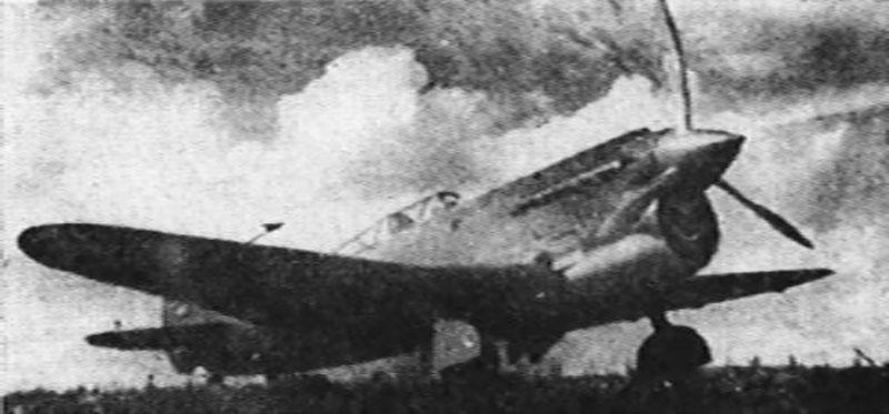 Quelques prototypes soviétiques méconnus ... Quizz110