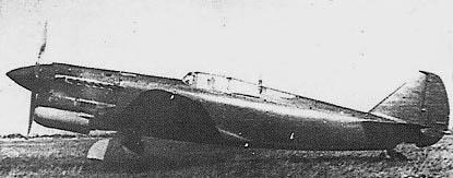 Quelques prototypes soviétiques méconnus ... Tomash11