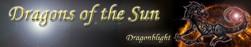 Dragons of the Sun Guild Forum
