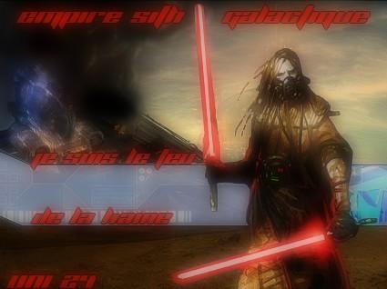 Empire sith galactique
