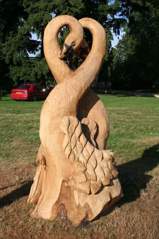 Sculptures en vrac Weston10