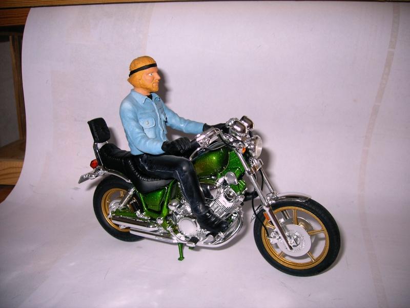 YAMAHA 1000 Virago Biker_10