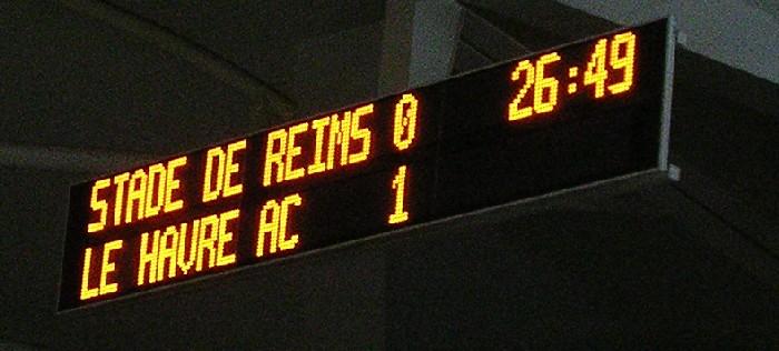 Reims-Le Havre : les photos Dscn4112