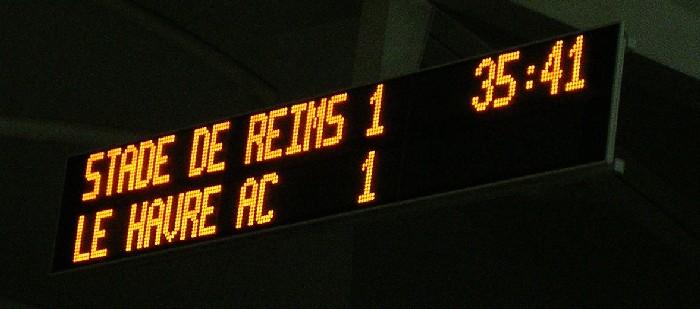 Reims-Le Havre : les photos Dscn4113