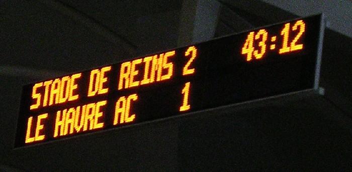 Reims-Le Havre : les photos Dscn4114