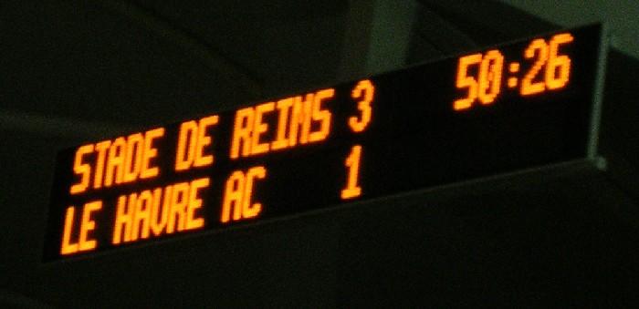 Reims-Le Havre : les photos Dscn4115