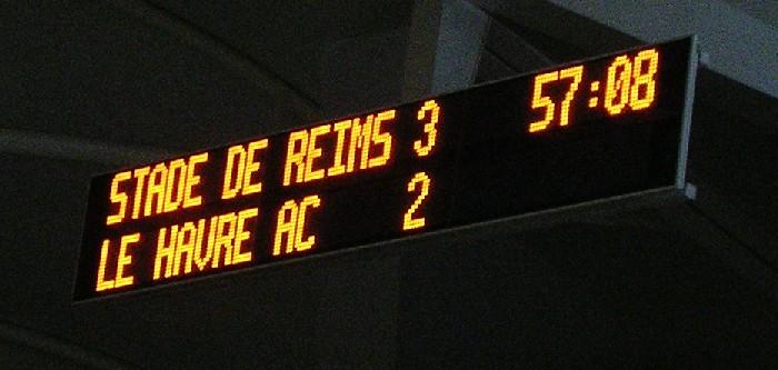 Reims-Le Havre : les photos Dscn4116