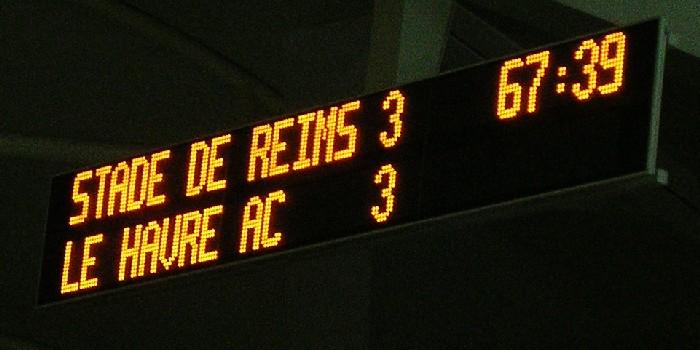 Reims-Le Havre : les photos Dscn4117