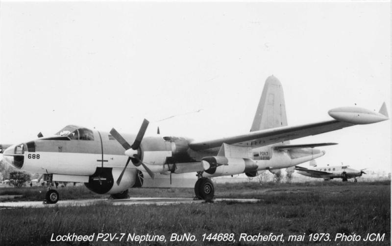 """Lockheed P2V7 """"Neptune"""" - Hasegawa - ech 1/72 Lockhe19"""