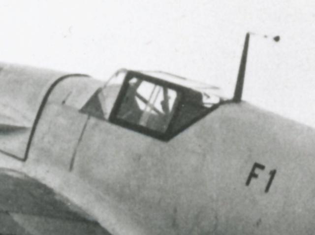 Les yeux de la Luftwaffe part III Messer69