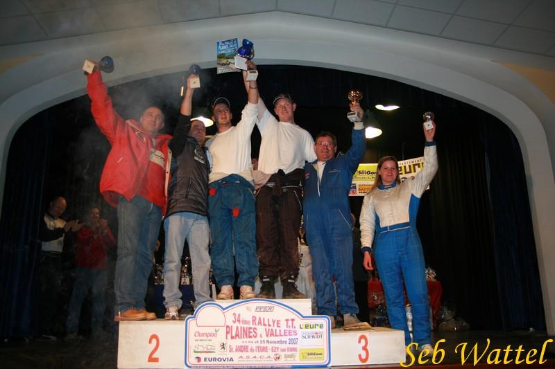 les podiums Podium11