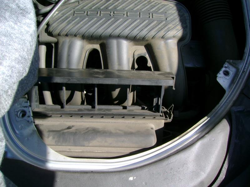 Nettoyage / Remplacement filtre à air Dsc00111