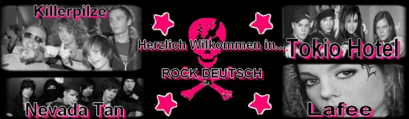 Rock Deutsch